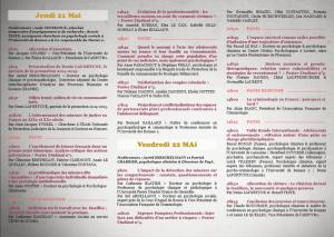 Programme JE-P2