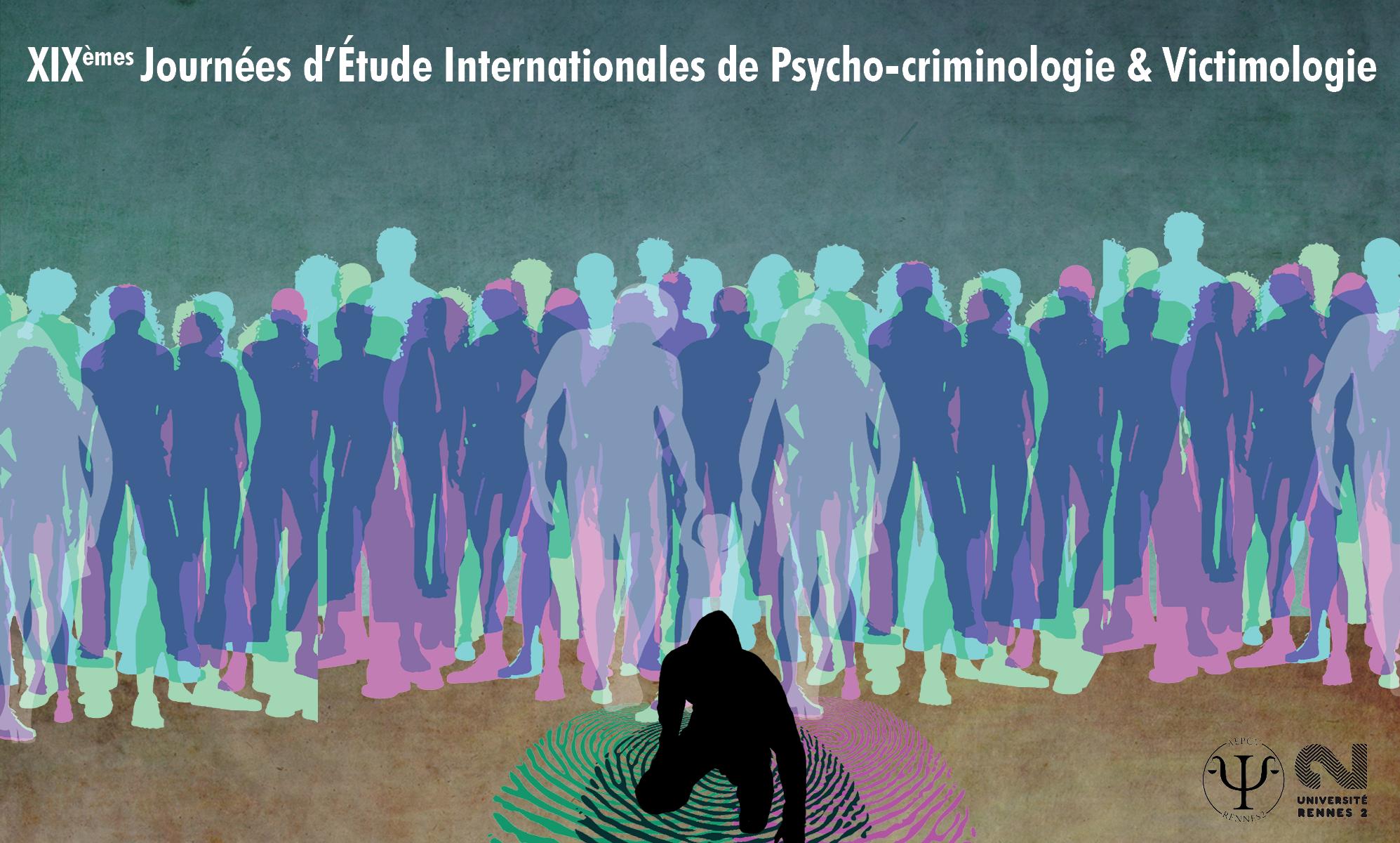 Association des étudiants en psycho-criminologie et victimologie